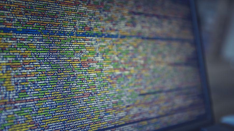 4chan twierdzi, że wyciekł kod źródłowy Windows XP (fot.  Markus Spiske, Pixabay)