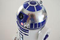 R2-D2 i BB-8 w moim domu!