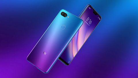 Smartfony Xiaomi Mi 8 tańsze nawet o 400 zł w sylwestrowej promocji