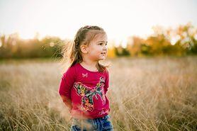 Rozwój dziecka - 22 miesiąc