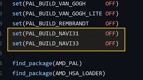 Nowe GPU od AMD wykryte. Rewolucja na horyzoncie