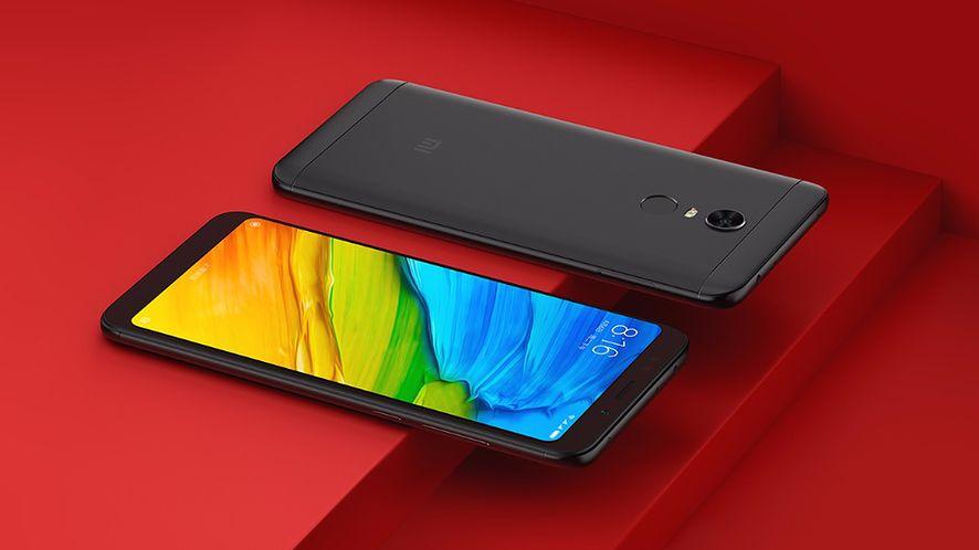 Xiaomi powraca do sklepów Biedronka: w ofercie Redmi 5 oraz Mi Box 4K