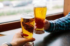 Jakie skutki niesie ze sobą picie jednego piwa dziennie?