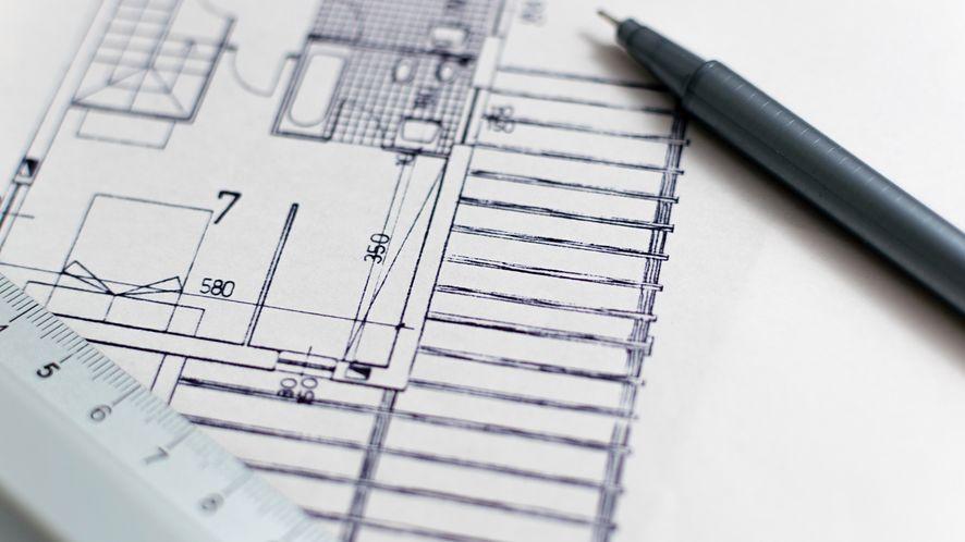 Nowy Sweet Home 3D pozwala renderować otwarte szafki w projektowanym wnętrzu