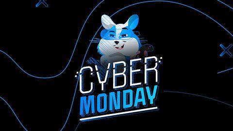 Cyber Monday 2019 w x-kom i innych sklepach. Promocje od 7:00 rano