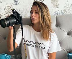 Afera pod zdjęciem Małgorzaty Rozenek-Majdan! Internauci zniesmaczeni