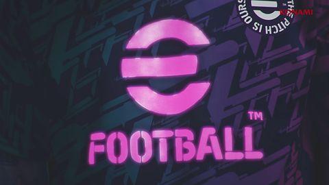 eFootball, czyli nowy PES, będzie darmowy, ale tylko częściowo