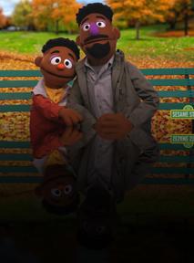 """Do """"Ulicy Sezamkowej"""" dołączyły czarnoskóre postaci [rasiści triggered]"""
