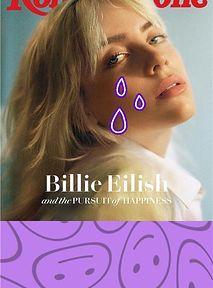 """Billie Eilish o pracy nad nowym albumem dla """"Rolling Stone"""": """"Chciałam PŁAKAĆ"""""""