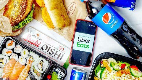Uber Eats jednoczy siły z BP. W Krakowie można zamawiać produkty z Wild Bean Café