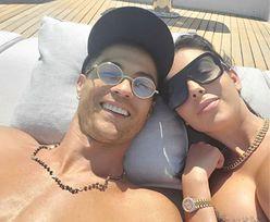 Cristiano Ronaldo wydał ponad pół miliona euro na pierścionek zaręczynowy