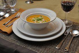 Zupa włoska z ciecierzycy