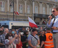 """Krzysztof Bosak wzbudziłkontrowersje. """"To sprzeczne z celem małżeństwa..."""""""