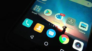 Google Sklep Play: 19300 aplikacji udostępnia dane. To nie trojany - Android