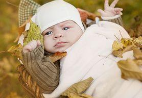 Dzieci urodzone w październiku są zdrowsze. Wyjaśniamy, dlaczego