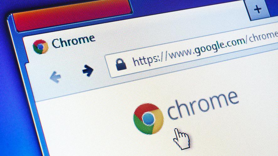 Firefox miał to wcześniej, fot. Shutterstock.com