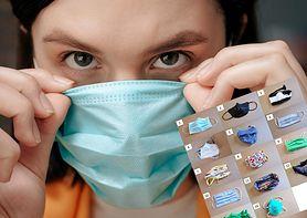 Koronawirus. Naukowcy przetestowali maseczki. Najskuteczniejsza to N95