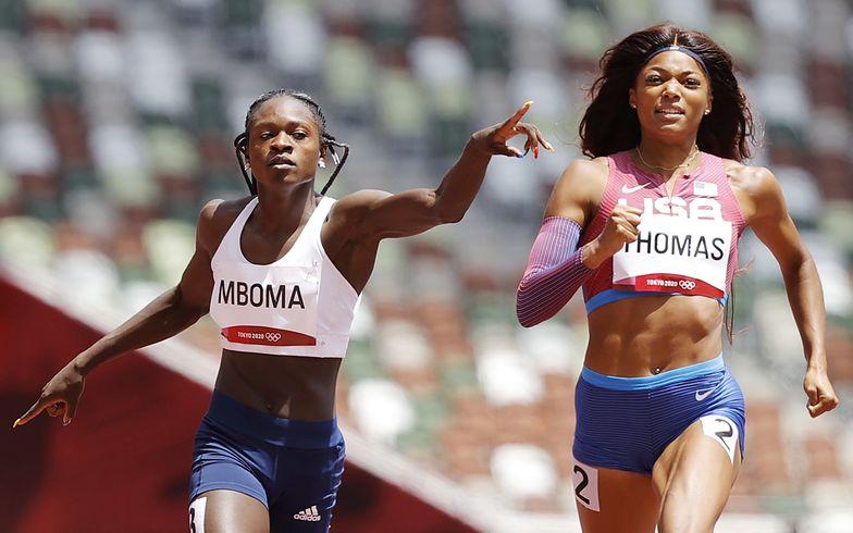 Christine Mboma wywołała burzę. Były lekkoatleta nie przebiera w słowach