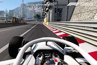 Twórcy F1 2018 zaczęli od gameplayu, ale nie zapomnieli też o trailerze