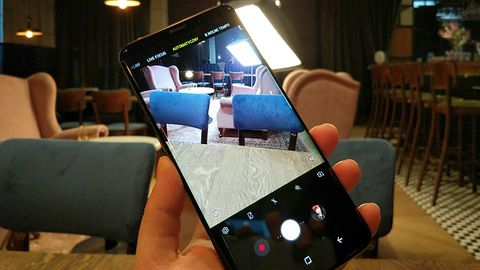Problemy Samsunga Galaxy S9: we flagowym smartfonie nie działa dotyk
