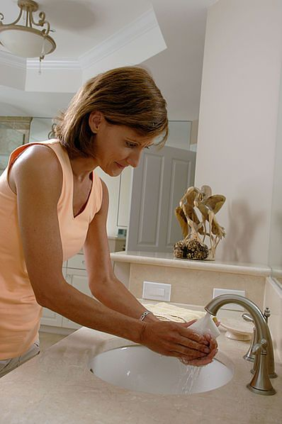Myj ręce