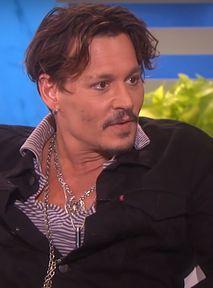 """Johnny Depp do fanów: """"Nadchodzą lepsze czasy"""""""