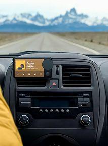Spotify Car Thing: Najgorsze radio do samochodu, które nie odtwarza radia?