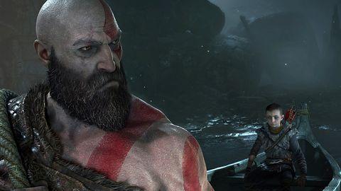 Reżyser God of War Ragnarok komentuje opóźnienia