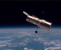 Kosmiczny intruz. Niezwykłe odkrycie NASA
