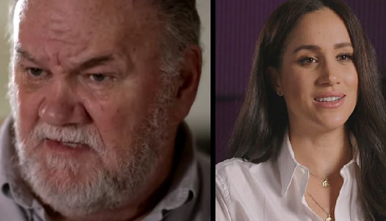 Ojciec Meghan Markle chce ujawnić tajemnice córki. Szykuje prawdziwą bombę
