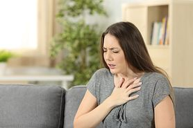 Zapalenie oskrzeli - przyczyny, objawy, leczenie