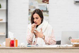 Jakie leki na przeziębienie Polacy kupują najczęściej?