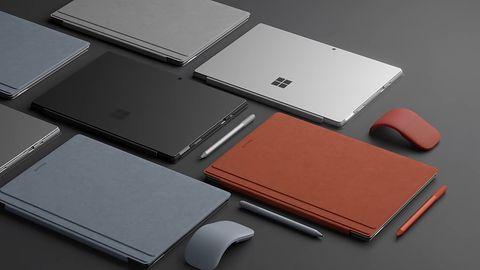 Microsoft ma wydać nowy Surface Pro X. Podobno ze wsparciem 64-bit