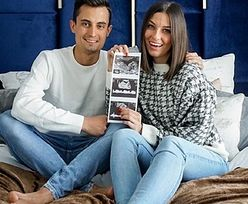 Żona Kota zachwyca w ciąży. Fani zwrócili uwagę na jeden szczegół