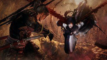 Nowe darmówki od Epica. Trochę soulsowej akcji, trochę zarządzania - Nioh: The Complete Edition