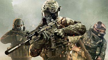 Call of Duty Mobile to nie zabawa już. Turniej i 2 mln dolarów w puli nagród. - Call of Duty Mobile