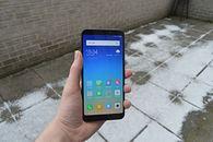 Xiaomi Redmi 5 Plus — budżetowiec z ekranem FullHD+