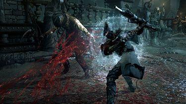 Bloodborne na PSX? Świetny fanowski projekt
