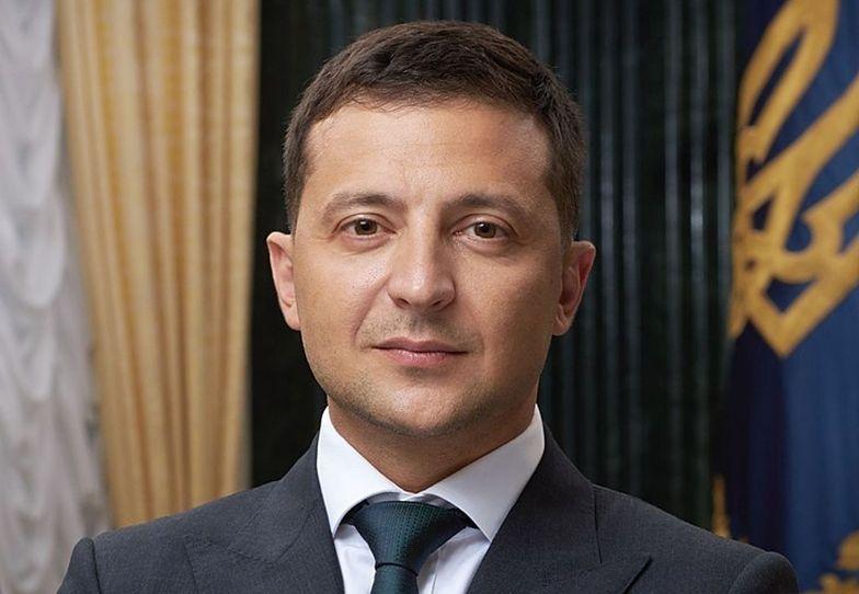 Prezydent Ukrainy zakażony koronawirusem