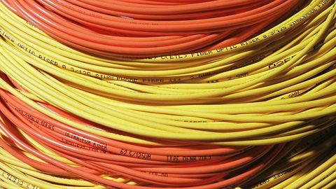 Nowy rekord prędkości łącza internetowego. Inżynierowie osiągnęli aż 178 Tb/s