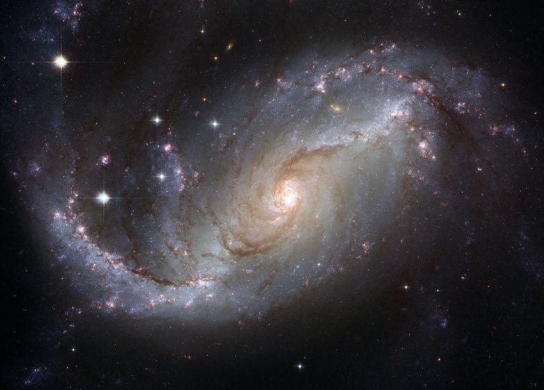 Tajemniczy sygnał z kosmosu. Naukowcy są całkowicie zaskoczeni