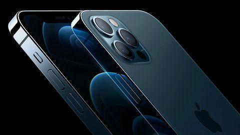 iPhone 12 posłowie: szału może  i nie ma, ale na pewno nie ma też żenady (opinia)