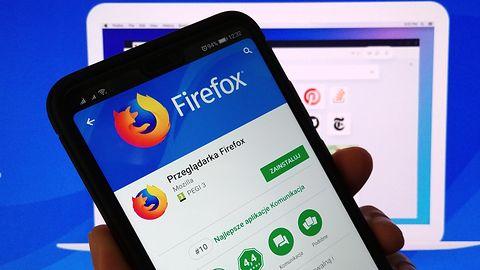 Firefox na Androida idzie w odstawkę? Mozilla w 2019 roku chce zaskoczyć czymś nowym