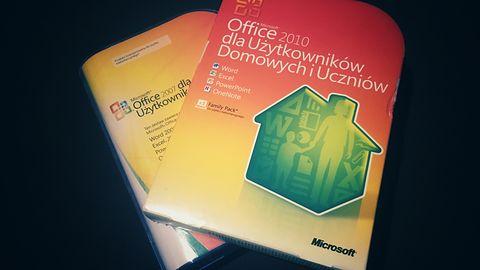 Office 2010 traci wsparcie. Czy to coś zmienia?