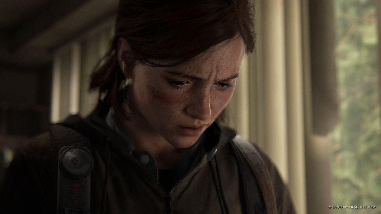 Twórcy The Last of Us pracują nad nową grą multiplayer - The Last of Us Part 2