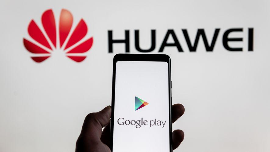 Ameryka kontra Huawei, odc. kolejny, fot. Shutterstock.com