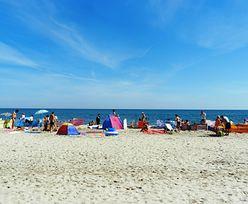 Morze Bałtyckie. Groźna bakteria w wodzie. Nie żyje kobieta