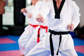 Taekwondo – charakterystyka i zasady walki