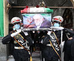 Sztuczna inteligencja zabiła naukowca. Żałoba narodowa w Iranie