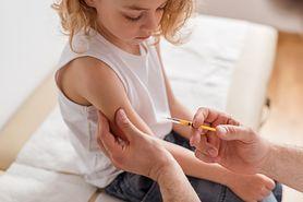 Hexacima - skład i zastosowanie szczepionki. Bezpieczeństwo i przeciwwskazania